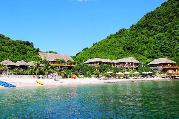 Đảo Cát Bà
