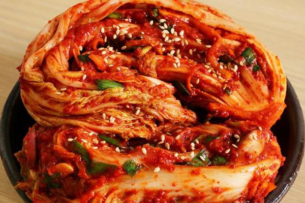Kim chi Hàn Quốc