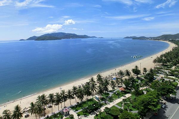 Vé máy bay đi Nha Trang giá rẻ chỉ từ 58.000 đồng