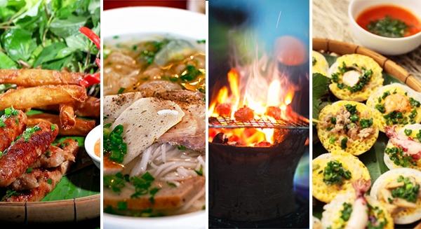 Ẩm thực Nha Trang
