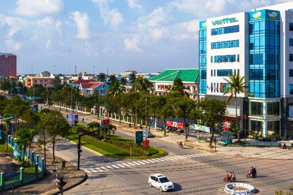 Thành phố Chu Lai
