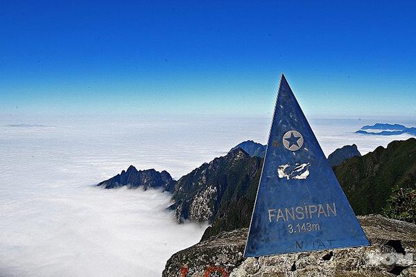 Đỉnh núi Phanxipang
