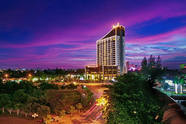 Khách sạn Mương Thanh