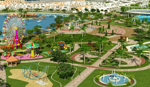 Công viên văn hóa An Hòa