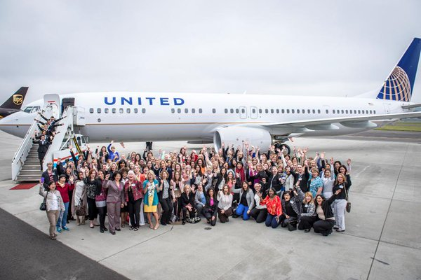 UNITED-AIRLINE