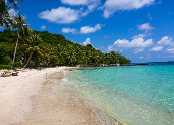 Vẻ đẹp thiên đường nơi đảo ngọc Phú Quốc