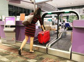 Thủ tục check-in tại sân bay được cập nhật mới nhất