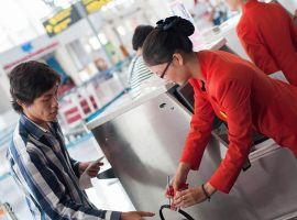 Hướng dẫn làm thủ tục đi máy bay Jetstar qua 3 cách