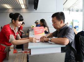 Mua thêm hành lý ký gửi Vietjet và mức phí dịch vụ