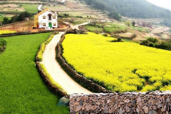 Đảo Chengsando