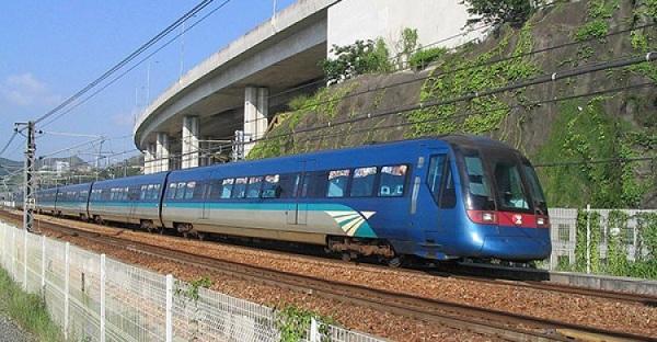Tàu điện Airport Express