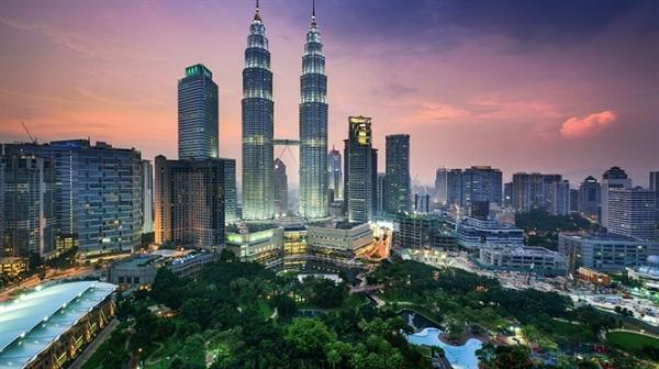 Thành phố Lumpur