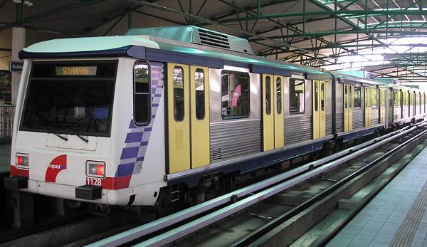 Tàu điện Express