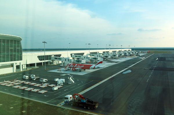 Vé máy bay đi Malaysia Vietjet