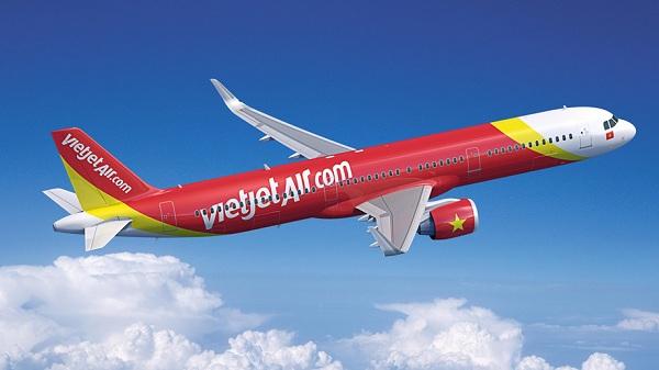 Vé máy bay đi Nha Trang Vietjet