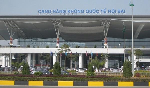 Vé máy bay đi Hà Nội Vietjet