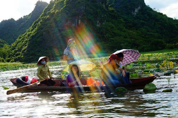 Vé máy bay tết đi Hà Nội