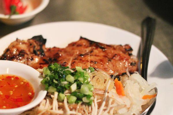 Nhà hàng cơm tấm Côn Đảo