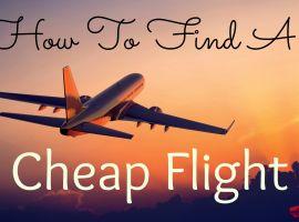 Săn vé máy bay giá rẻ tháng 12
