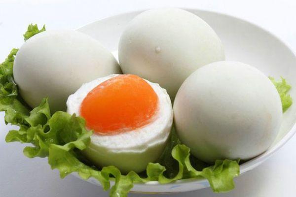 Trứng vịt