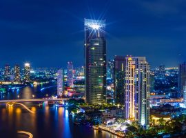 Vé máy bay Hà Nội Bangkok
