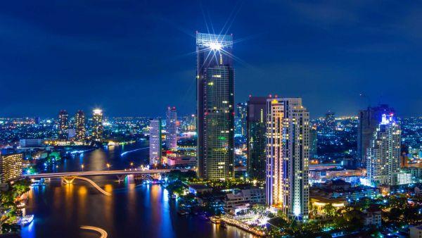 Vvé máy bay Hà Nội Bangkok