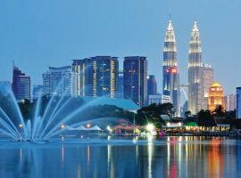 Vé máy bay Hà Nội Malaysia