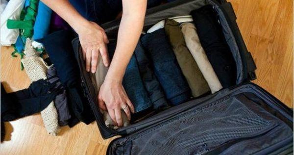 hành lý du lịch Singapore