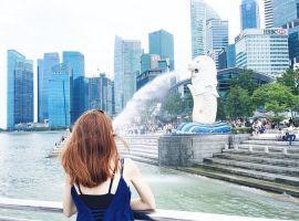 Vé máy bay Sài Gòn Singapore