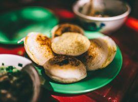 Các món ăn đặc sản Đà Lạt
