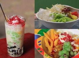Các món chè ngon ở Sài Gòn