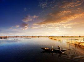 Địa điểm đẹp ở Huế