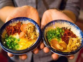 Địa điểm ăn uống Đà Nẵng ngon & rẻ