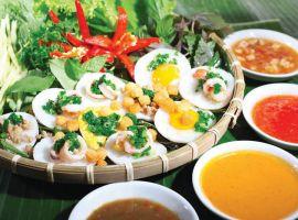 Địa điểm ăn vặt Nha Trang ngon bổ rẻ