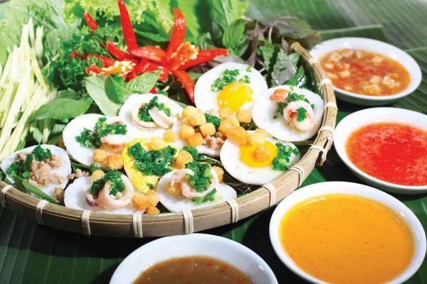 Địa điểm ăn vặt Nha Trang
