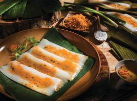 Những món ăn ngon ở Huế