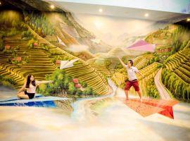 Những nơi vui chơi ở Sài Gòn