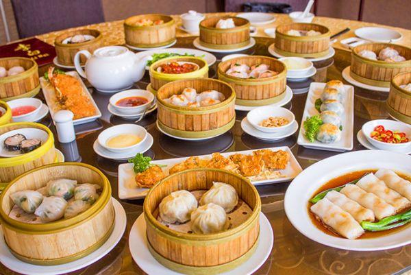 Món ngón Sài Gòn