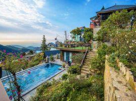 Những điểm du lịch lãng mạn dành cho 2 người gần Hà Nội