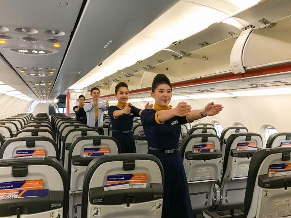 Hãng hàng không Pacific Airlines