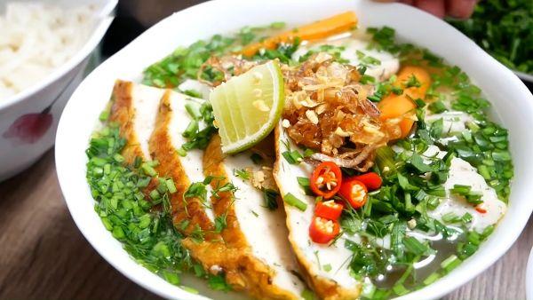 món ngon Nha Trang