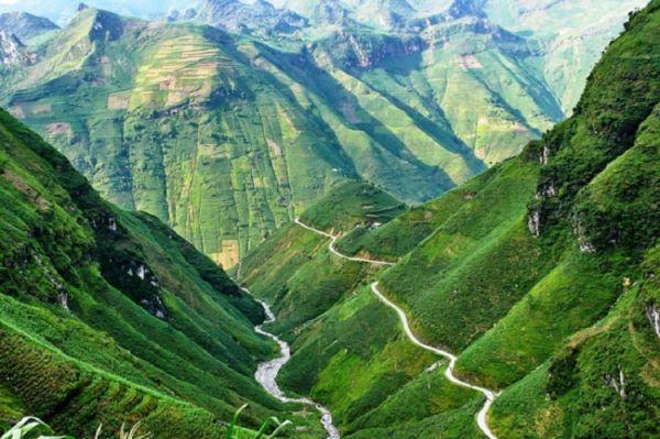 Du lịch Hà Giang mùa nào đẹp nhất?