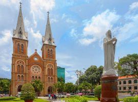 Những địa điểm vui chơi cuối tuần ở Sài Gòn