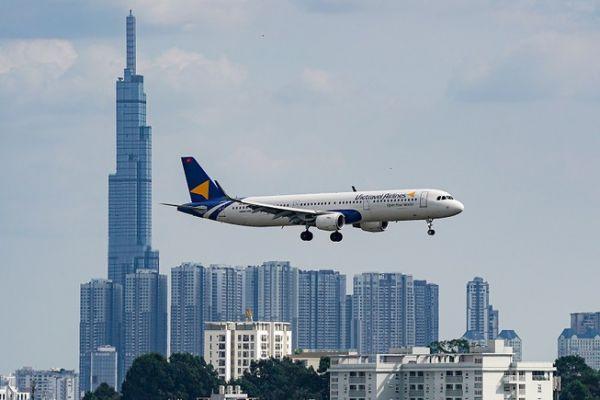 Hãng hàng không lữ hành Vietravel Airlines