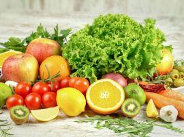 Những món ăn giàu vitamin tốt cho cơ thể