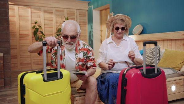 Người già nên đi du lịch ở đâu?