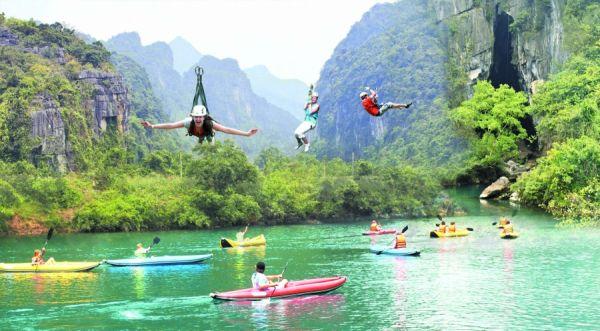 Kinh nghiệm du lịch Quảng Bình chi tiết từ A- Z