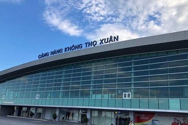 Sân bay Thọ Xuân
