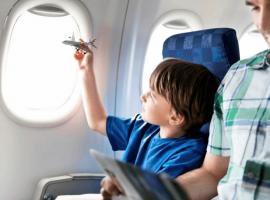 10 mẹo làm giảm mệt mỏi sau chuyến bay