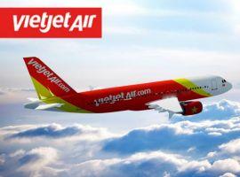 Cách hoàn vé máy bay Vietjet do Covid